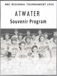 1954: 19th Annual (NBC) State Tournament