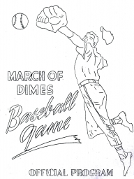 March of Dimes Annual Benefit Games