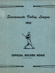 Sacramento Valley League